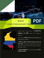 Boletin Comercio Internacional Colombiano.pdf
