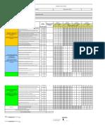 1. FO-GA-001 DIAGRAMA DE GANTT PLANIMETRIA