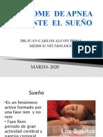 SINDROME APNEA DE SUEÑO-2020.pptx