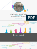 2. WAWASAN NUSANTARA (KWN)