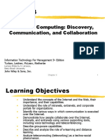 ch03-Network Computing Discovery, Communication, and Collaboration