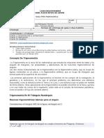 Guía PSU 5 TRIGONOMETRÍA