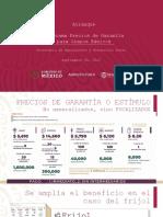 CPM Sader Precios de Garantiìa 30sep19