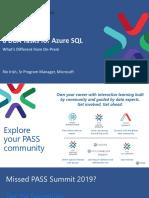 10_DBA_Tasks_for_Azure_SQL