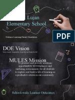 mules parent orientation final