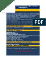 PROGRAMAS DE LAS SECRETARÍAS QUE APOYAN A LA AGROINDUSTRIA.docx