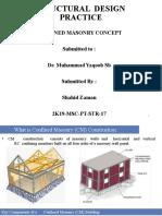 Confined Masonry (2019-MSC-STR-PT-17).pptx