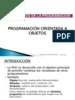 9.-ProgramacionOrientadaObjetos