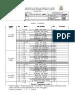 HOKI JADUAL PENGADIL 2018