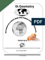 EARTH GEOMETRY..pdf