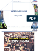 Defensive Driving.ppt