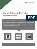 maruti-bitumen-pvt-ltd.pdf