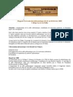 Rapport-informatique2009
