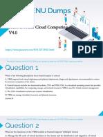 H13-527-ENU HCIP-Cloud Computing V4.0 Dumps
