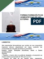 08 - Medicamentos Homeopáticos.ppt