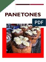panetones