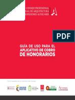 Manual Usuario Honorarios.pdf