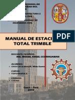 informe Final del Manual de Estación total.pdf