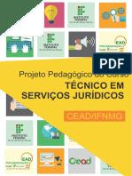 Projeto Serviços Jurídicos com as correções apos correções PDF