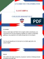 GUABINA DIAPOSITIVAS