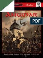 MERP - Angmar 2nd Edition