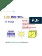 Form Diagrams