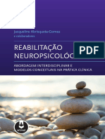 Reabilitação Neuropsicológica Abordagem Interdisciplinar e Modelos Conceituais na Prática Clínica (1)