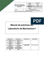 MADO-01_V2 METROLOGIA