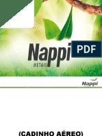 Nappi-Metais NR12 - Segurança no Trabalho em Máquinas e Equipamentos