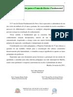 proposta-curricular-para-o-3-ano-do-ensino-fundamental-160211181924
