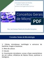 Conceitos Gerais de Microbiologia_Laís