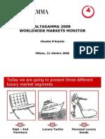 Altagamma-Monitor-2008