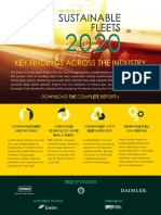 State of Sustainable Fleets 2020 Key Findings