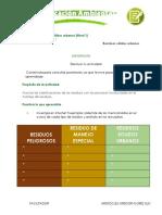 EVALUACION DE DESECHOS SOLIDOS FINAL1