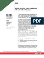 Fbl Financial Group Documaker Case Study