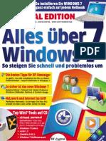 CHIP - Alles über Windows 7 (ATTiCA)