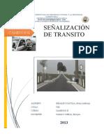 SEÑALIZACIÓN DE TRANSITO.docx