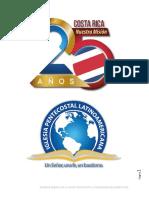 Informe Misionero Costa Rica 2019