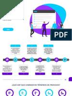 Process Flow-creative