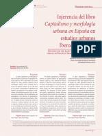 Capitalismo y Morfologia Urbana.pdf