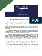 Winnicott e a Pulsão de Morte.pdf