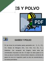 Gases Y Polvo