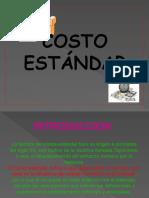 COSTOS ESTANDAR- 05