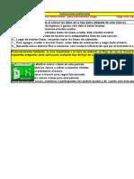 Flujo de caja FARMACIA XY 2017-2018
