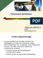 Cours Faisceaux Hertzien-30-07-2020