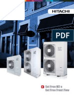 Catálogo Comercial Set Free M2 e Front Flow
