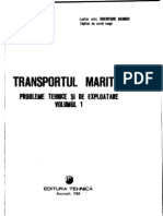 Beziris - Transport Maritim Vol 1