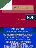 06 TEORIA DE APRENDIZAJE