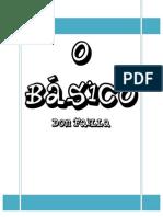 E Book O Basico de Don Failla