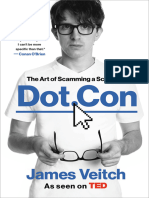 James Veitch - Dot Con _ The Art of Scamming a Scammer-Hachette Books (2020).epub